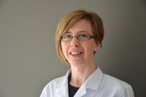 Dr. Kristin Verbruggen
